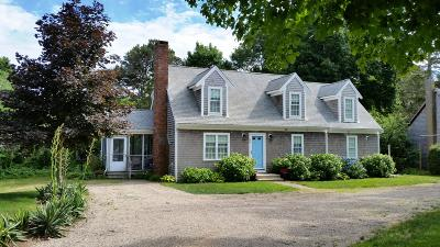 Brewster Single Family Home For Sale: 610 Main Street
