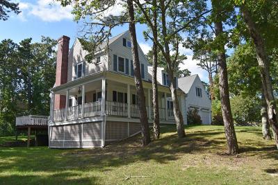 Yarmouth Single Family Home For Sale: 17 Aunt Dorahs Lane