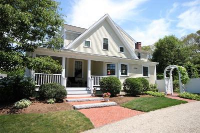 Sandwich Single Family Home For Sale: 14 Seneca Lane