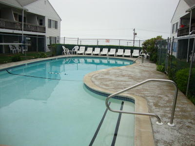 Dennis Condo/Townhouse For Sale: 154 Old Wharf Road #42