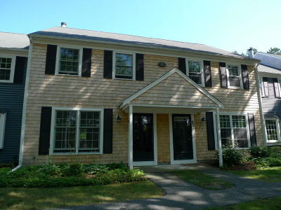 Brewster Condo/Townhouse For Sale: 94 Woodview Drive