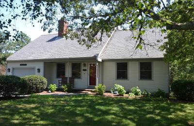 Single Family Home Sold: 27 Tuckoosa Drive
