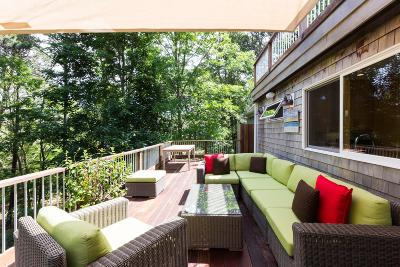Orleans Single Family Home For Sale: 46 Keziahs Lane