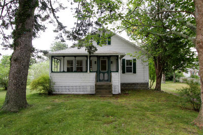 Harwich Single Family Home For Sale: 99 Chase Street