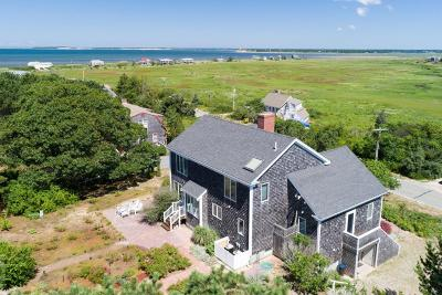 Eastham Single Family Home For Sale: 495 S Sunken Meadow