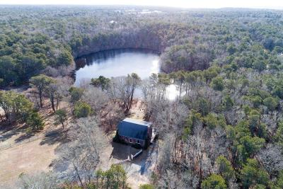 Chatham Single Family Home For Sale: 282 Mill Hill Road