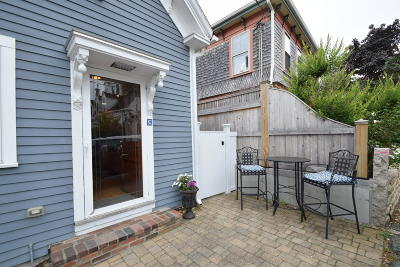 Provincetown Condo/Townhouse For Sale: 10 Pearl Street #C