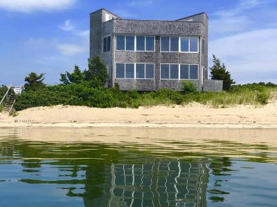 Wellfleet Single Family Home For Sale: 625 Old Wharf Road