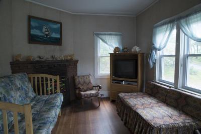 Chatham Single Family Home For Sale: 47 Juniper Ln West Lane