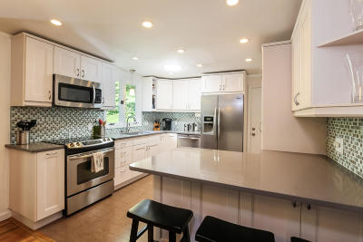 Brewster Single Family Home Contingent: 9 Essex Way