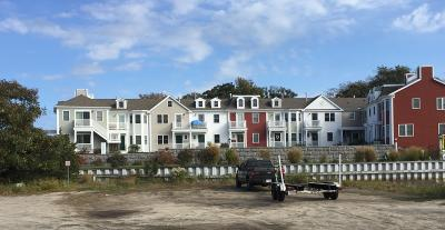 Harwich Condo/Townhouse Contingent: 161 Ma-28 #5