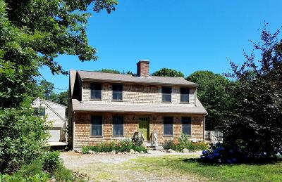 Brewster Single Family Home For Sale: 18 Ranney Lane