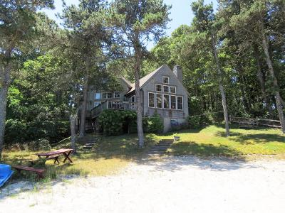 Chatham Single Family Home For Sale: 1430 Main Street