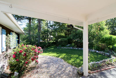 Brewster Single Family Home Contingent: 369 Lund Farm Way
