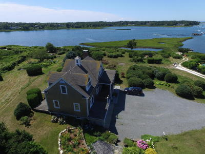 Chatham Single Family Home For Sale: 99 Uncle Albert's Extension