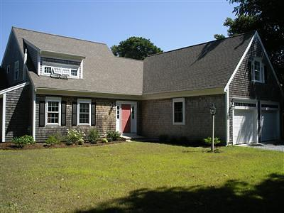 Chatham Single Family Home Contingent: 722 Crowell Road