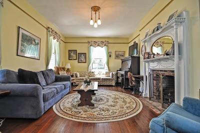 Eastham Single Family Home For Sale: 55 Salt Pond Road