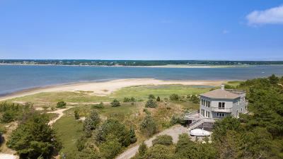 Wellfleet Single Family Home For Sale: 25 3rd Avenue