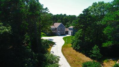Brewster Single Family Home Contingent: 26 Carsons Way