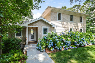 Falmouth Single Family Home For Sale: 14 Maker Lane