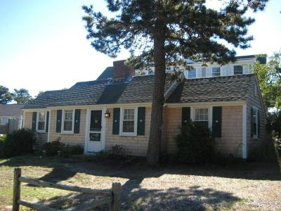 Dennis Condo/Townhouse For Sale: 8 Ocean Park East