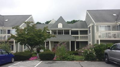 Brewster Condo/Townhouse For Sale: 101 Fletcher Lane #E