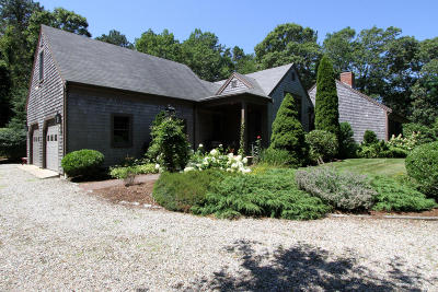 Brewster Single Family Home For Sale: 584 Stony Brook Road