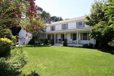 Harwich Single Family Home For Sale: 28 Bay Ridge Road