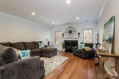 Sandwich Single Family Home For Sale: 11 Seneca Lane