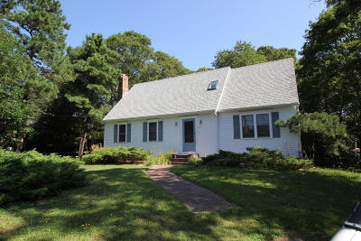 Falmouth Single Family Home For Sale: 317 Carriage Shop