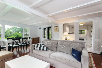 Chatham Single Family Home For Sale: 124 Emery Lane
