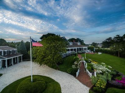 Chatham Single Family Home For Sale: 535 Stage Harbor Road