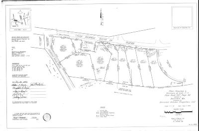 Brewster Residential Lots & Land For Sale: Main Street