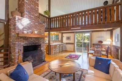 Barnstable Single Family Home For Sale: 50 Pheasant Way