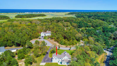 Sandwich Single Family Home For Sale: 5 Brewster Lane