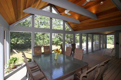 Eastham Single Family Home For Sale: 15 Eldia Way