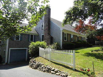 Brewster Single Family Home For Sale: 17 Woodstock Drive