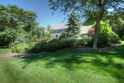 Brewster Single Family Home For Sale: 91 Ridgewood Drive
