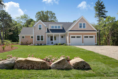 Brewster Single Family Home For Sale: 90 Stony Brook Road