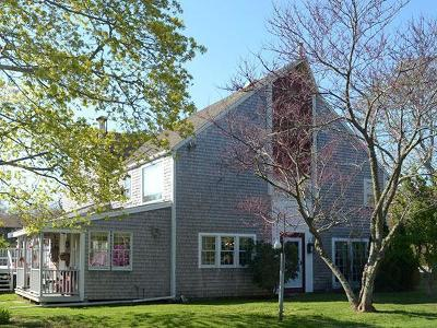 Barnstable Single Family Home For Sale: 660 Main Street