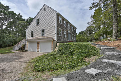 Brewster Single Family Home For Sale: 89 Pells Fishing Road