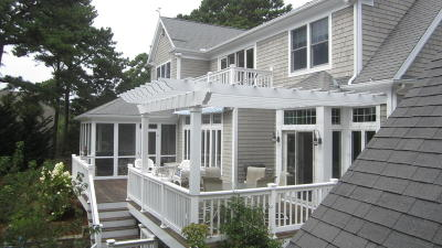 Eastham Single Family Home For Sale: 325 Herring Brook Rd