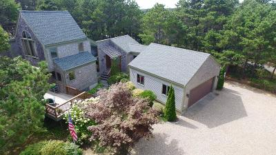 Chatham Single Family Home For Sale: 112 Sky Way