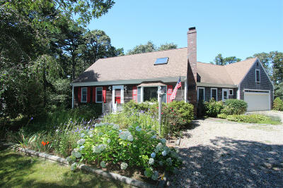 Brewster Single Family Home For Sale: 305 Satucket Road