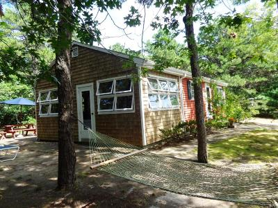 Eastham Single Family Home For Sale: 160 S Sunken Meadow Road