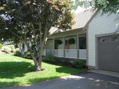 Chatham Single Family Home For Sale: 364 Training Field Road
