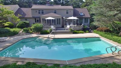 Mashpee Single Family Home For Sale: 42 Surrey Place