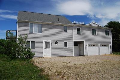 Eastham Single Family Home For Sale: 170 Salt Works Road