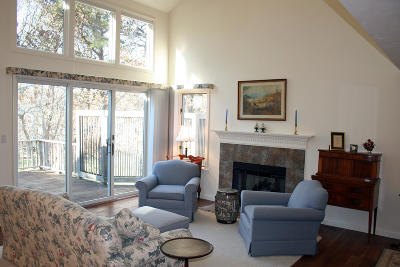 Yarmouth Condo/Townhouse Contingent: 150 Kates Path Village #H