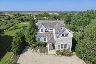 Falmouth Condo/Townhouse For Sale: 352 West Falmouth Highway #2U
